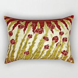 Baked Rectangular Pillow