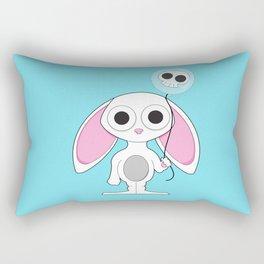 Bun E. O'Hare Rectangular Pillow