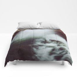 Guadalupe Wave Comforters