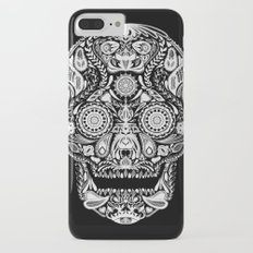 Mexican Halloween iPhone 7 Plus Slim Case
