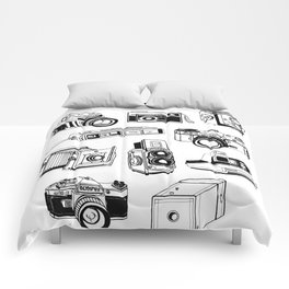 Film Photography Cameras  Comforters