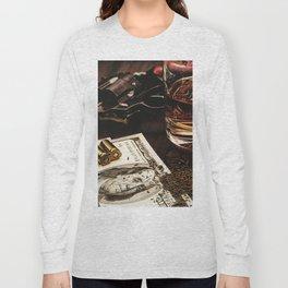 Wild West Long Sleeve T-shirt