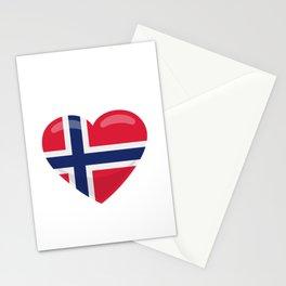 Norwegian Perfect Norway Norwegian Stationery Cards