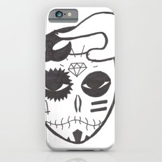 Skull Boy iPhone 6s Slim Case