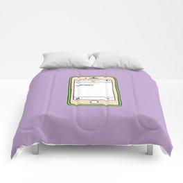 love galore Comforters