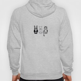 Little Animals Hoody