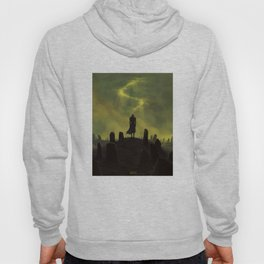 Dying alone Hoody