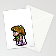 Final Fantasy II - Rosa Stationery Cards