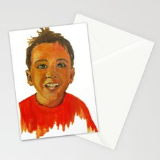 Raul Stationery Cards