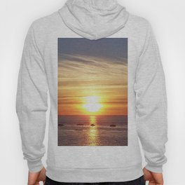 Gaspesie Sunset Hoody