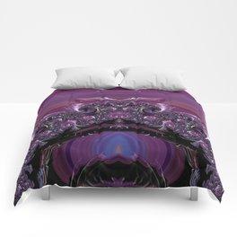 Mona Elisa Comforters
