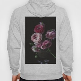 Once, When She Was Home Hoody
