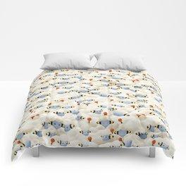 Go To Sleep Sheep Comforters