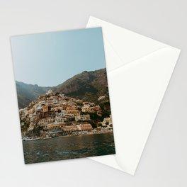 Amalfi coast Positano | Travel Photography Italy Photo Print Stationery Cards