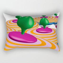 Kreisel Company Rectangular Pillow