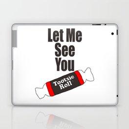 Tootsie Roll Laptop & iPad Skin