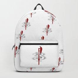 Buffy's Scythe Backpack