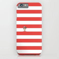 Dude.. I'm right here Slim Case iPhone 6