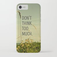 michigan iPhone & iPod Cases featuring Travel Like A Bird Without a Care by Olivia Joy StClaire