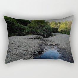 Rocky River Rectangular Pillow