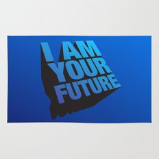 I am Your Future! Rug