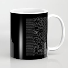 Furr Division Cats Mug