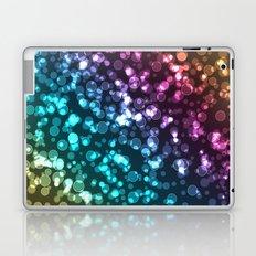 Colourful.  Laptop & iPad Skin