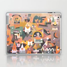 Schema 13 Laptop & iPad Skin