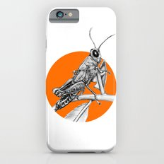 Grasshopper iPhone 6s Slim Case