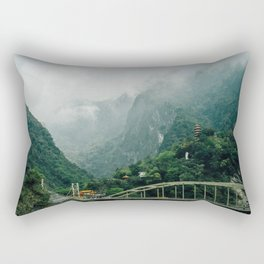 Tienhsiang  Rectangular Pillow