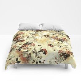 RPE FLORAL IV Comforters