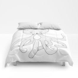 Octopuss Comforters
