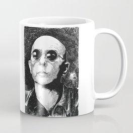 INDIO Coffee Mug