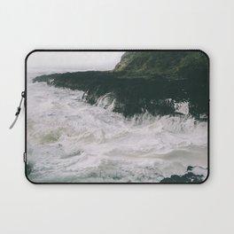 Milky. Laptop Sleeve