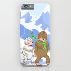 Snow Day! iPhone 6s Slim Case