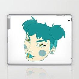 Print_16 Laptop & iPad Skin