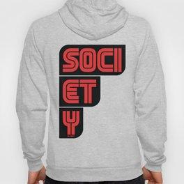 F SOCIETY - Mr.Robot Hoody