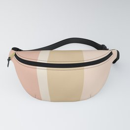 Stripes 7 Fanny Pack