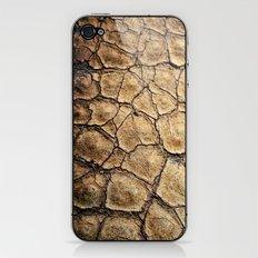 Tough Enough iPhone & iPod Skin