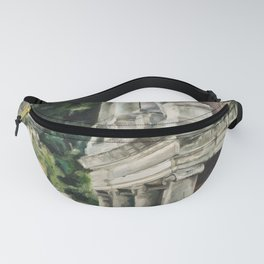 Ancient Amphitheater Fanny Pack