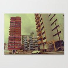 car 2 Canvas Print