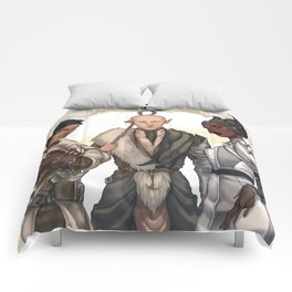 Mages of the Inquisition Comforters