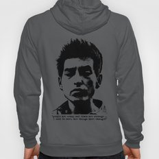 Bob Dylan Things Have Changed Hoody