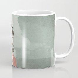 metaphorical assistance Coffee Mug