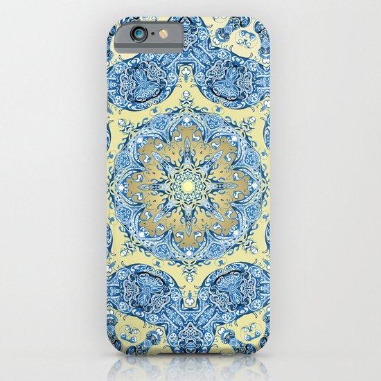 Turkish Mandala iPhone & iPod Case
