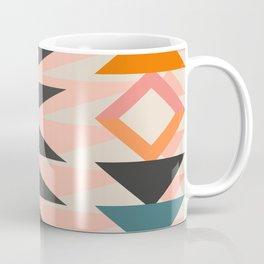 Urban Tribal Pattern 3  #society6 #decor #buyart #artprint Coffee Mug