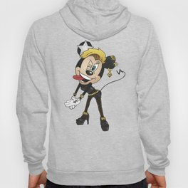 Miley Mouse Hoody