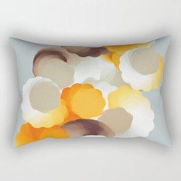 Tuck & Roll Rectangular Pillow