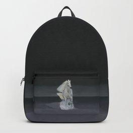 White Horse Freedom Backpack