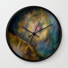 Orion Snapshot Wall Clock
